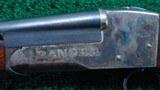DOUBLE BARREL RANGER MARKED 410 SHOTGUN - 8 of 19