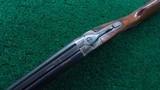 DOUBLE BARREL RANGER MARKED 410 SHOTGUN - 4 of 19
