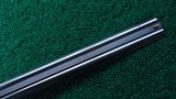 VERY RARE WINCHESTER MODEL 21 DELUXE SKEET GUN - 7 of 24