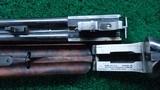 VERY RARE WINCHESTER MODEL 21 DELUXE SKEET GUN - 14 of 24