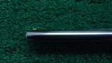 VERY RARE WINCHESTER MODEL 21 DELUXE SKEET GUN - 13 of 24