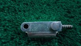 REIFF & MCDOWELL ALARM GUNS - 8 of 10