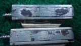 REIFF & MCDOWELL ALARM GUNS - 5 of 10