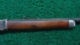 EXTREMELY RARE ANTIQUE MODEL 1894 WINCHESTER WITH A 32 INCH BARREL IN 32-40 - 5 of 23