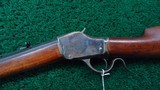 WINCHESTER MODEL 1885 HI-WALL IN CALIBER 32-40 - 2 of 22