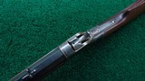 WINCHESTER MODEL 1885 HI-WALL IN CALIBER 32-40 - 4 of 22