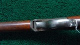 WINCHESTER 1885 HI-WALL IN THE SCARCE 45 EXPRESS CALIBER - 13 of 23