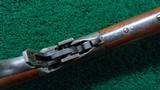 WINCHESTER 1885 HI-WALL IN THE SCARCE 45 EXPRESS CALIBER - 11 of 23