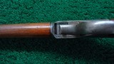 WINCHESTER 1885 LO-WALL IN CALIBER 32-20 - 11 of 20