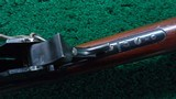 WINCHESTER MODEL 1895 SRC IN CALIBER 30-06 - 9 of 20