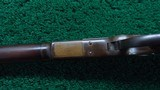2ND MODEL 1873 WINCHESTER RIFLE IN 44 WCF - 11 of 19