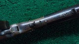 2ND MODEL 1873 WINCHESTER RIFLE IN 44 WCF - 9 of 19