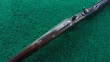 2ND MODEL 1873 WINCHESTER RIFLE IN 44 WCF - 4 of 19