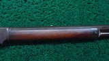 2ND MODEL 1873 WINCHESTER RIFLE IN 44 WCF - 5 of 19