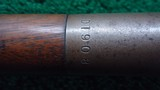 ANTIQUE WINCHESTER MODEL 1892 RIFLE IN DESIRABLE 44-40 CALIBER - 14 of 20