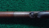ANTIQUE WINCHESTER MODEL 1892 RIFLE IN DESIRABLE 44-40 CALIBER - 11 of 20