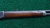 ANTIQUE WINCHESTER MODEL 1894 RIFLE IN 38-55 - 5 of 21