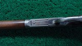 ANTIQUE WINCHESTER MODEL 1894 RIFLE IN 38-55 - 11 of 21