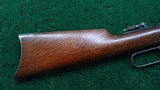 ANTIQUE WINCHESTER MODEL 1894 RIFLE IN 38-55 - 19 of 21