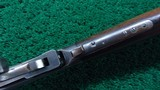 ANTIQUE WINCHESTER MODEL 1894 RIFLE IN 38-55 - 9 of 21