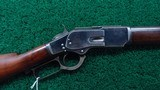WINCHESTER 1873 SPECIAL ORDER 2ND MODEL RIFLE