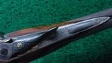 J&W TOLLEY ENGLISH SXS 12 GAUGE SHOTGUN - 11 of 25