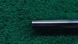 J&W TOLLEY ENGLISH SXS 12 GAUGE SHOTGUN - 16 of 25