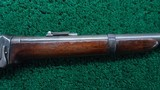 SHARPS NEW MODEL 1863 PERCUSSION CARBINE - 5 of 22