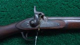 VERY RARE P1853 ENFIELD SERGEANT'S RIFLE BY POTTS & HUNT IN CALIBER 577