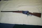 Winchester 1895 Cal. 35 WCF - 1 of 9