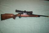 Browning A bolt 325 WSM - 1 of 10