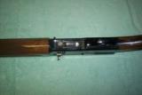 Browning Belgium A5 Magnum, .12 GA - 7 of 8