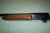 Browning Belgium A5 Magnum, .12 GA - 6 of 8