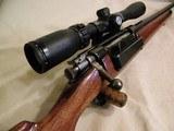 Springfield -1896-30/40 Krag - Sporting Rifle & Scope - 2 of 7
