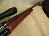 Springfield -1896-30/40 Krag - Sporting Rifle & Scope - 4 of 7