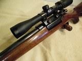 Springfield -1896-30/40 Krag - Sporting Rifle & Scope - 6 of 7