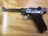 Two Consecutively Numbered Portuguese Contract Mauser Banner GNR Lugers - 2 of 13