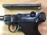 WWII German Mauser S/42 Luger G date - 5 of 11