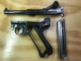 WWII German Mauser S/42 Luger G date - 11 of 11
