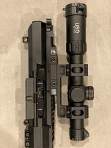 .308 Delta Level Defense Complete AR-10 Upper with Scope - 3 of 7