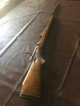Browning Belgium Safari 338 Winchester Magnum Rifle