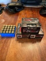 45acp ammunition JHP and FMJ