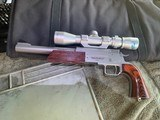 Freedom Arms Model 2008 357 cal