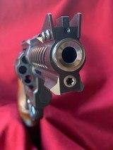 KORTH NXS 357 magnum 8 shot - 1 of 15