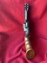 KORTH NXS 357 magnum 8 shot - 4 of 15