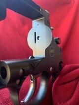 KORTH NXS 357 magnum 8 shot - 8 of 15
