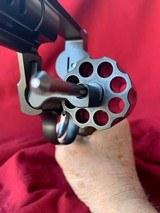 KORTH NXS 357 magnum 8 shot - 6 of 15