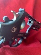 KORTH NXS 357 magnum 8 shot - 7 of 15