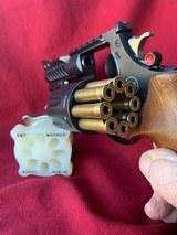 KORTH NXS 357 magnum 8 shot - 13 of 15