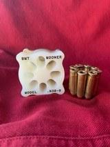 KORTH NXS 357 magnum 8 shot - 12 of 15